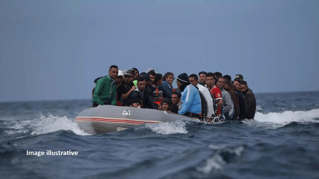 11 sénégalais passeurs présumés de migrants emprisonnés en Espagne