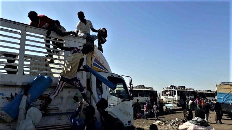 600 corps retrouvés dans la ville de Tigré après un affrontement avec les troupes éthiopiennes : rapport