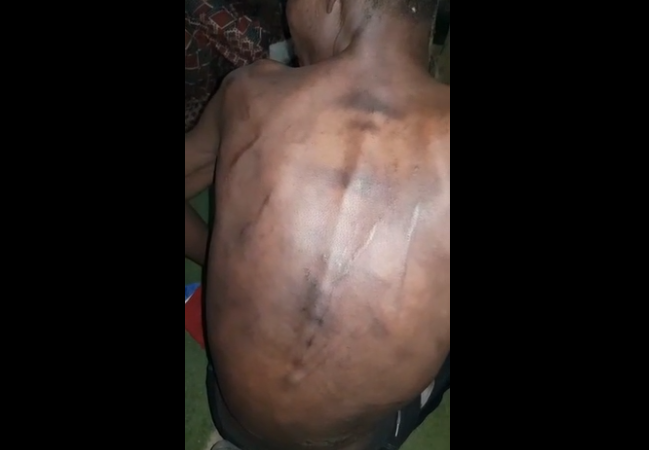 |VIDEO| L'incroyable découverte des gendarmes chez Kara Sécurité