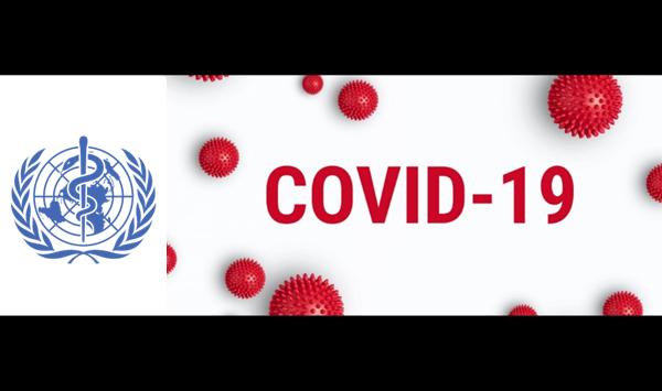 Lutte contre la covid19: L'Oms exhorte les pays africains à mieux se préparer à la campagne de vaccination