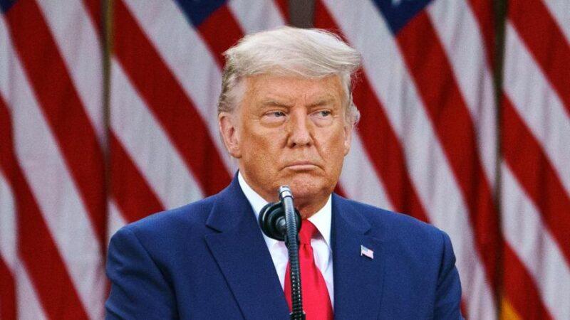 Nouvelle défaite juridique pour Trump dans sa bataille contre les résultats électoraux