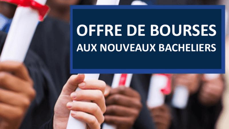 Offre de bourses par l'ambassade de la République de Turquie à Dakar aux nouveaux bacheliers sénégalais