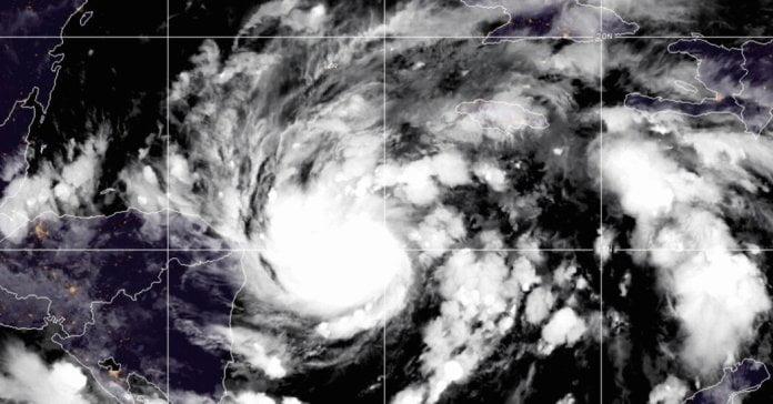 Ouragan Eta : 200 morts en Amérique centrale