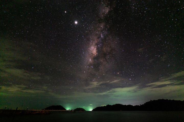 Le 21 décembre prochain, un phénomène très rare aura lieu dans le ciel