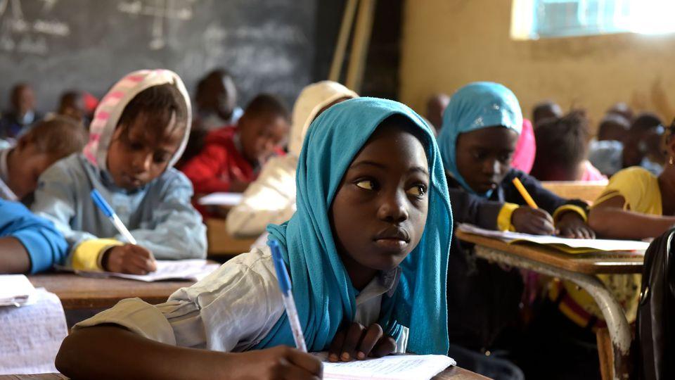 Rentrée des classes : des inquiétudes subsistent à cause de la pandémie