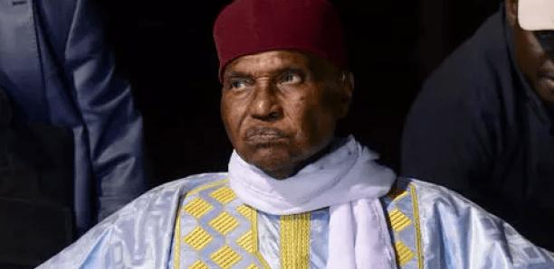 Abdoulaye WADE : déclaré mort sur le site de RFI, il réagit