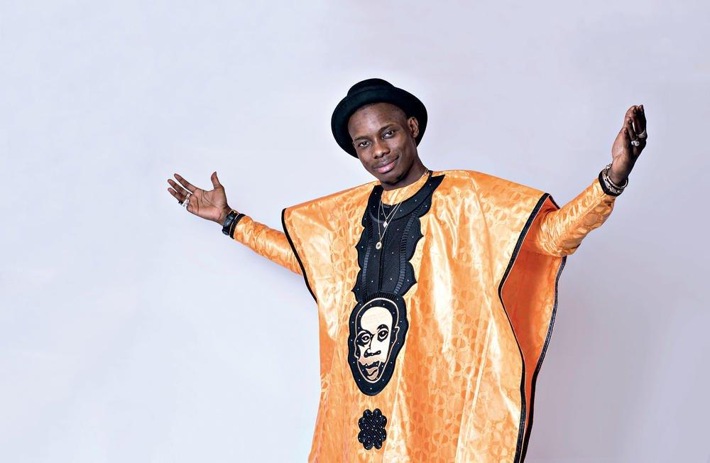 Sidiki Diabaté libéré sous caution après trois mois de détention