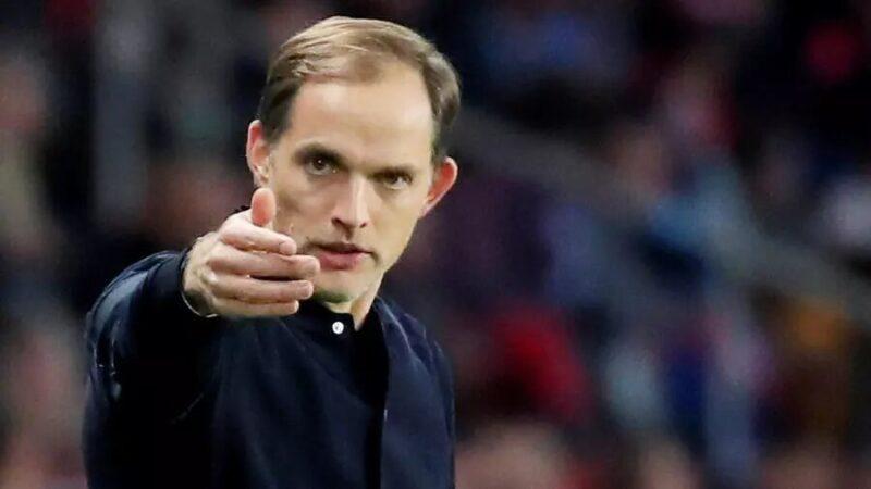 Football: le PSG officialise le licenciement de son entraîneur Thomas Tuchel