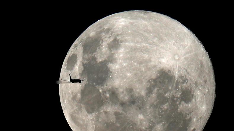 Une sonde spatiale chinoise transportant des échantillons lunaires est revenue sur Terre