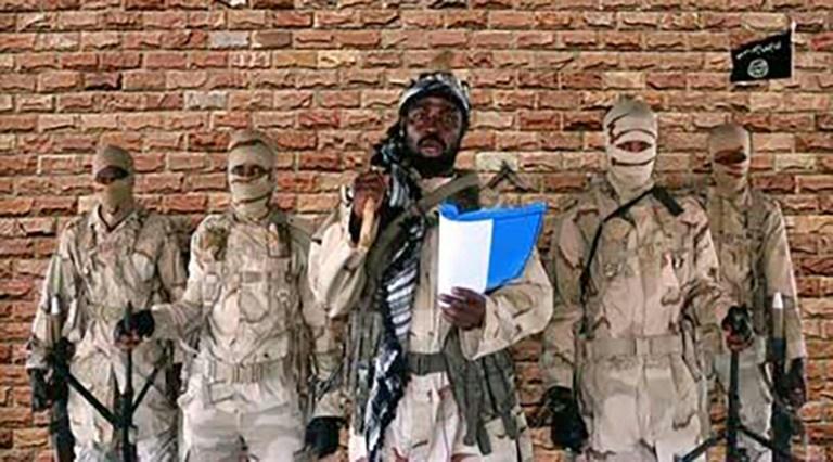 Nigeria: Abubakar Shekau de Boko Haram revendique l'enlèvement des lycéens à Kankara