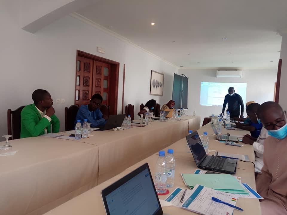 Lancement de la caravane de l'ASA pour la formation de 125 jeunes à l'entrepreneuriat