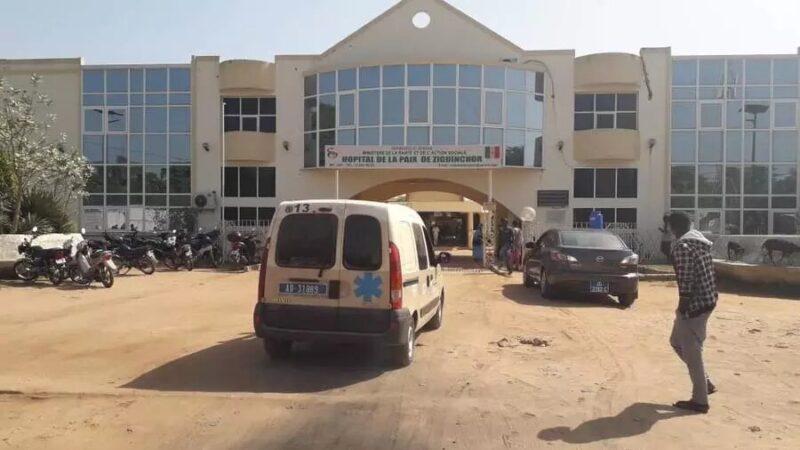 Le Sénégal, un «eldorado» sanitaire régional pour les ressortissants de pays voisins