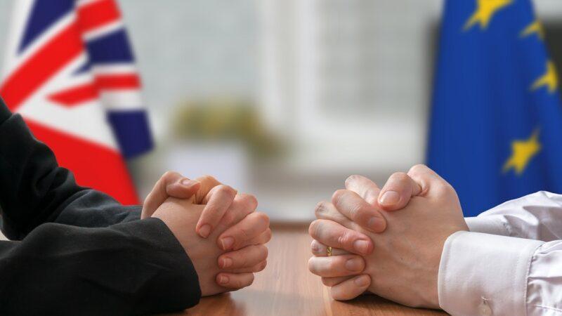 L'accord post-Brexit entre le Royaume-Uni et l'Union européenne est imminent
