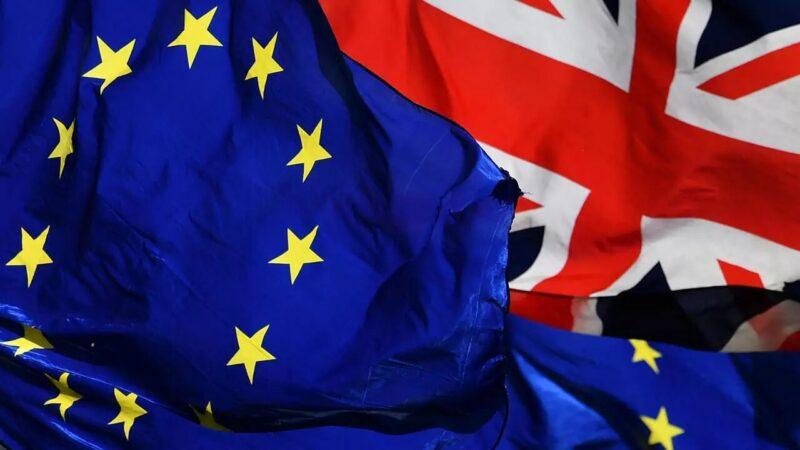 Brexit : le Royaume-Uni et l'UE parviennent à un accord
