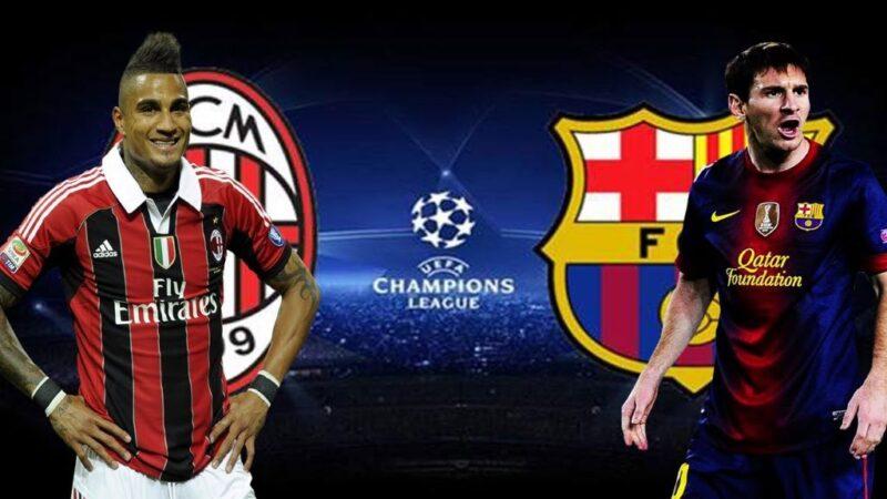 Le plan d'urgence du Barça pour sauver sa défense, l'AC Milan veut blinder ses cadres