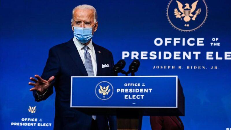 États-Unis: le vote des grands électeurs pour Biden, une formalité pas si paisible que ça?