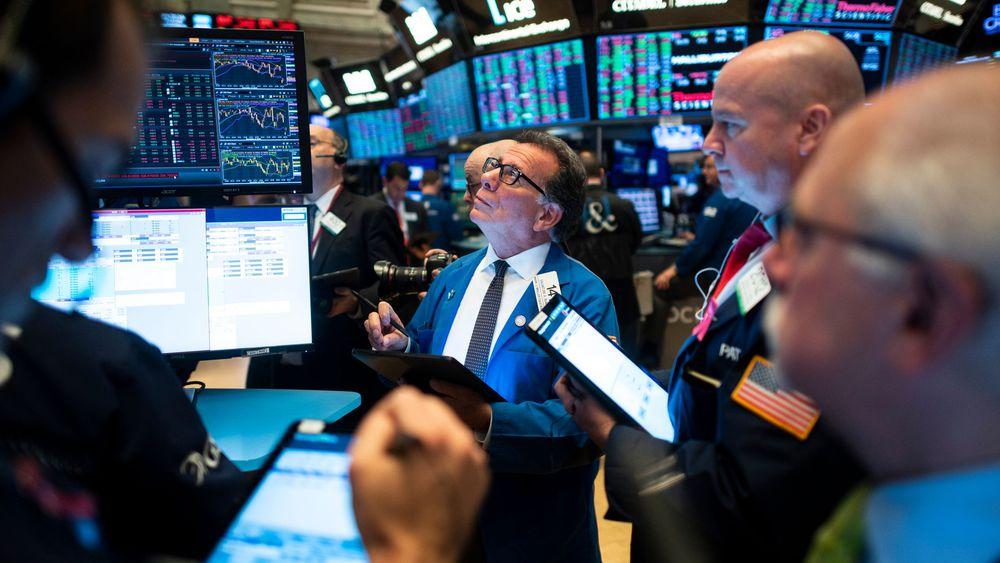 Coronavirus : Asie, Europe, Wall Street… les Bourses mondiales poursuivent leur plongeon