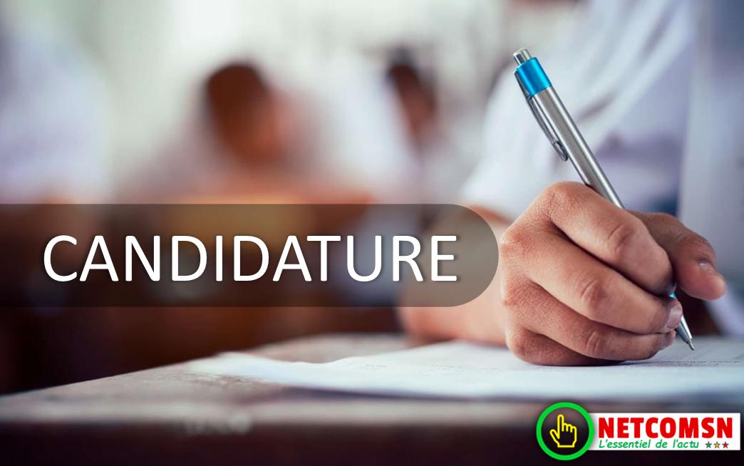 Appel à candidature pour les bourses d'études au titre de l'année universitaire 2021-2022 (BID)