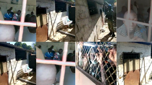 Centres de redressement de la « Kara sécurité »: 42 sur 43 individus envoyés en prison