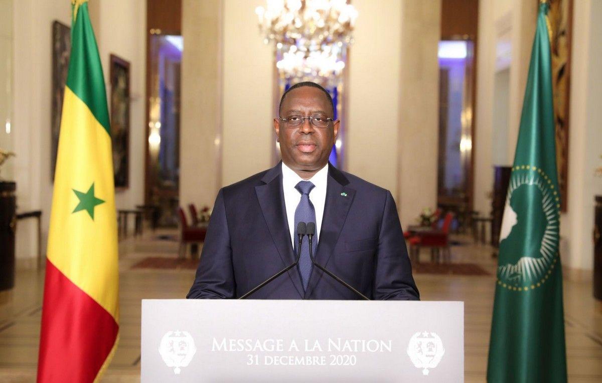 PRÉSIDENCE DE L'UNION AFRICAINE : MACKY SALL SUCCÉDERA À TSHISEKEDI