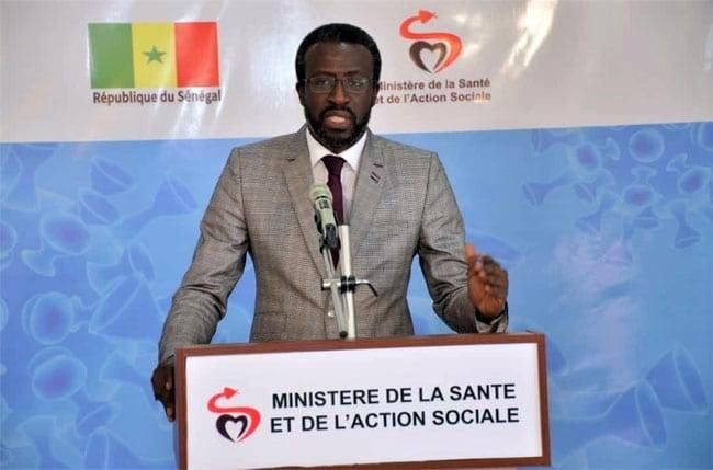 Dr Abdoulaye BOUSSO :  « il faudra nous préparer à une troisième vague voire une quatrième…»