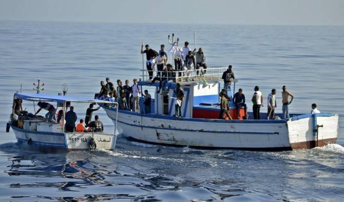 Vingt cadavres de migrants subsahariens repêchés au large de la Tunisie – RFI