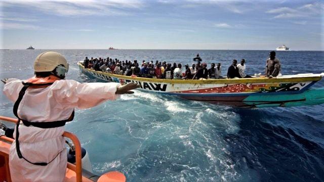 Le procès de trois pères ayant aidé leurs enfants à émigrer divise le Sénégal