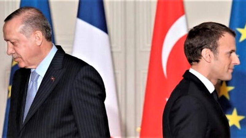«Macron est un problème pour la France» selon Erdogan, le président turc