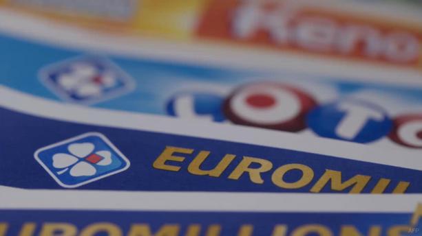 EuroMillions : un Français remporte le jackpot record de 200 millions d'euros