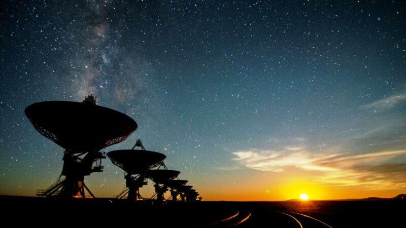 """""""Nous sommes déjà en contact avec les extraterrestres"""", affirme un général israélien"""