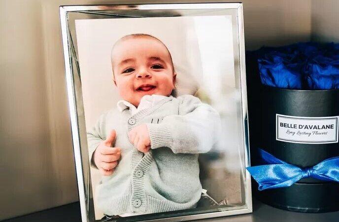 Une gardienne a caché qu'elle avait laissé tomber et secoué mortellement Ezra, un bébé de cinq mois