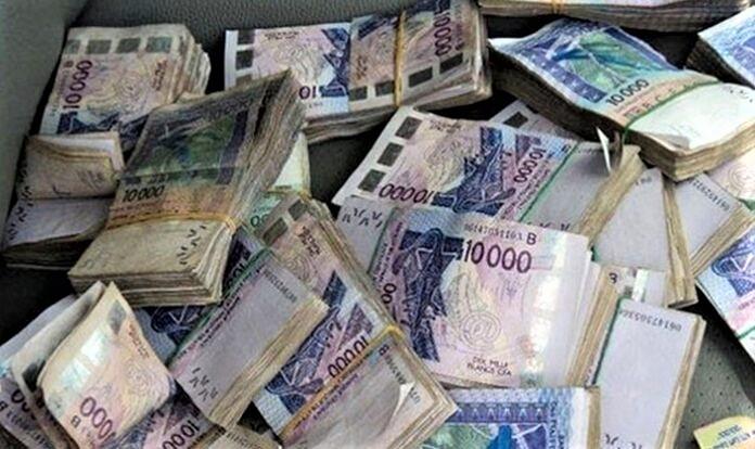 2 Milliards de Francs CFA en faux billets saisis à Gibraltar