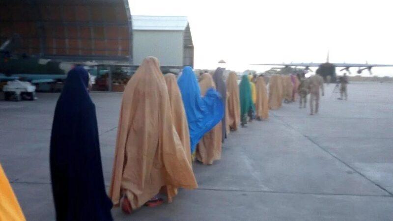 Nigeria: libération de plus 300 jeunes lycéens kidnappés