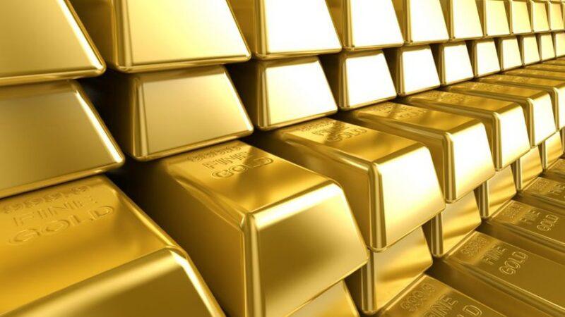 Des agents de propreté ont trouvé deux lingots d'or dans les égouts à Bruxelles