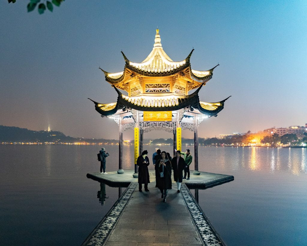 Chine : l'économie chinoise supplantera celle des États-Unis dès 2028