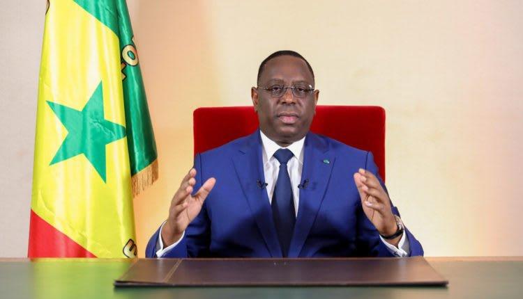 Covid-19 : Macky Sall décrète l'état de catastrophe sanitaire à Dakar et Thiès