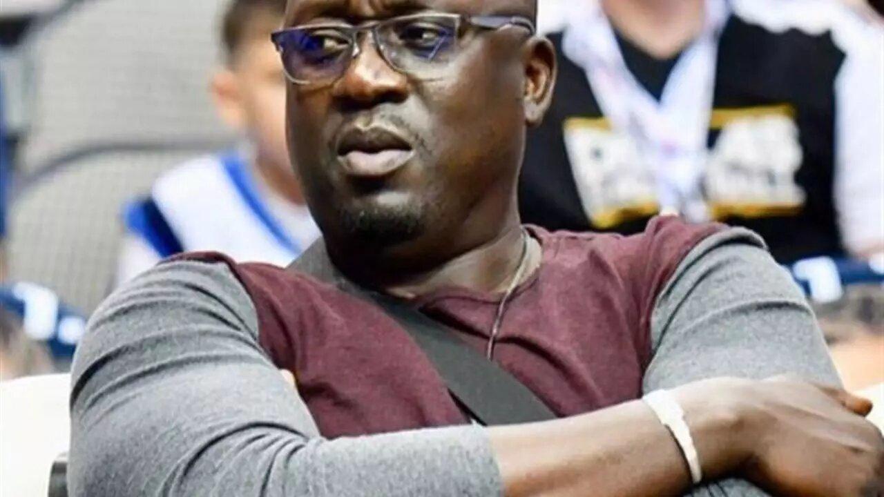 Basket : Makhtar N'Diaye, l'expérience américaine au service du Sénégal