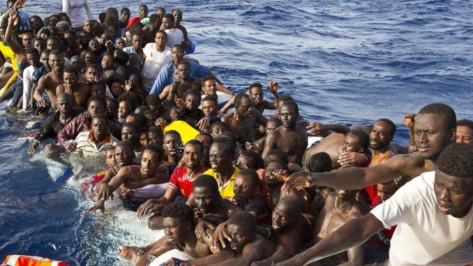 Sénégal : 593 morts, un bilan  terrible pour les migrants en 2020