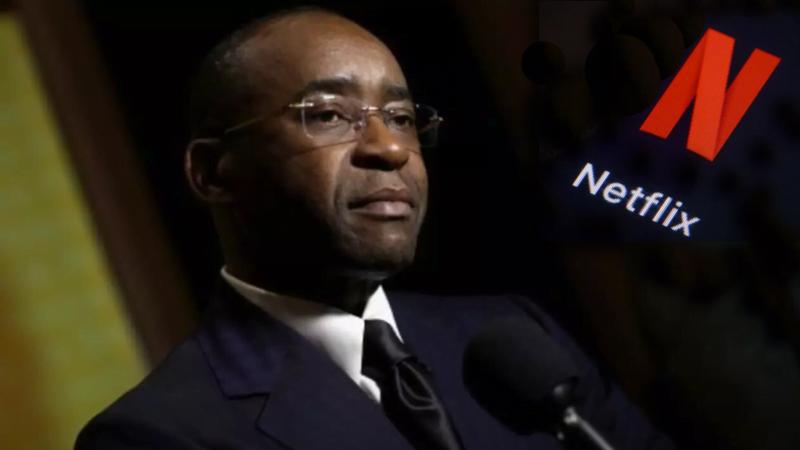 Le milliardaire zimbabwéen Strive Masiyiwa nommé nouvel administrateur de Netflix