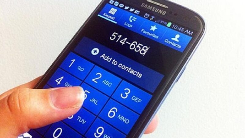 Côte d'Ivoire: les numéros de téléphone passeront de 8 à 10 chiffres le 31 janvier