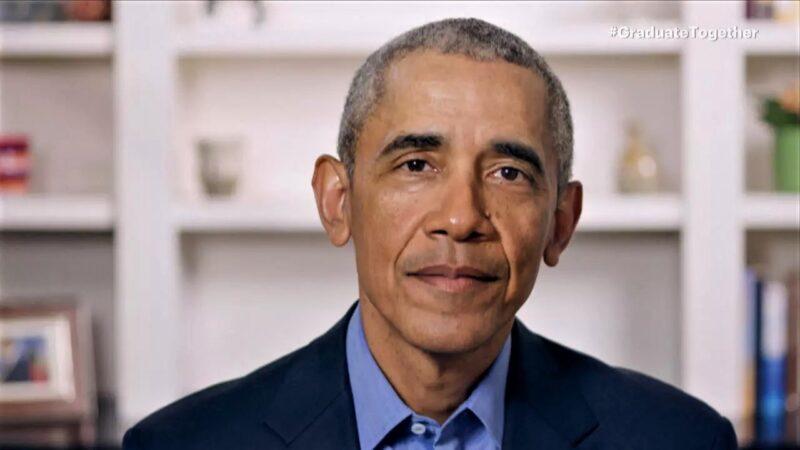 La discrète part de l'Afrique dans les mémoires d'Obama