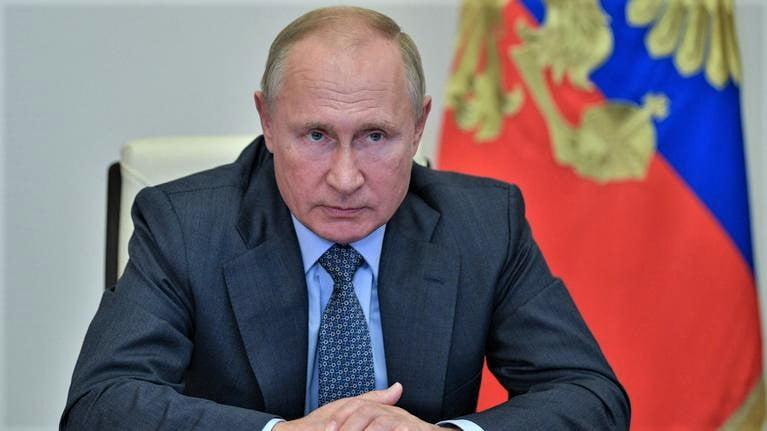 Affaire Navalny: Moscou annonce des contre-sanctions visant des responsables européens