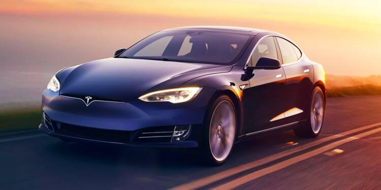 Elon Musk voulait vendre Tesla à Apple au rabais, Tim Cook n'a même pas répondu