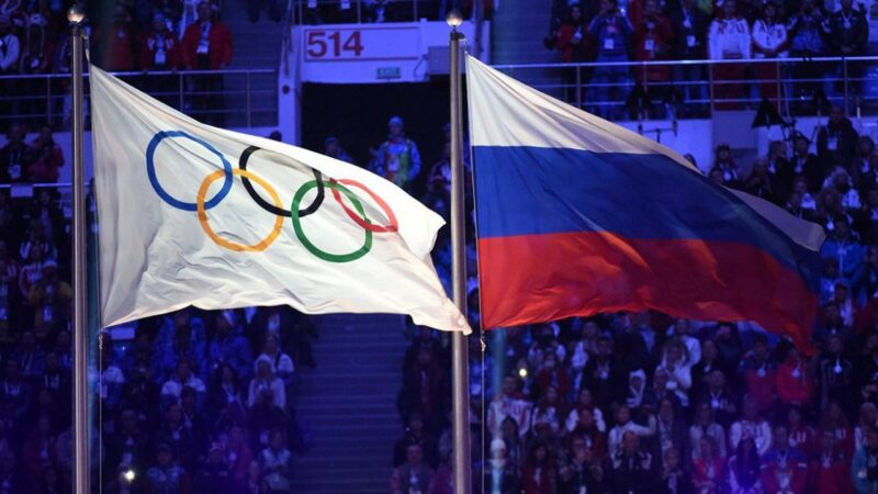 DOPAGE : La Russie exclue pour deux ans (et pas pour quatre) des compétitions mondiales