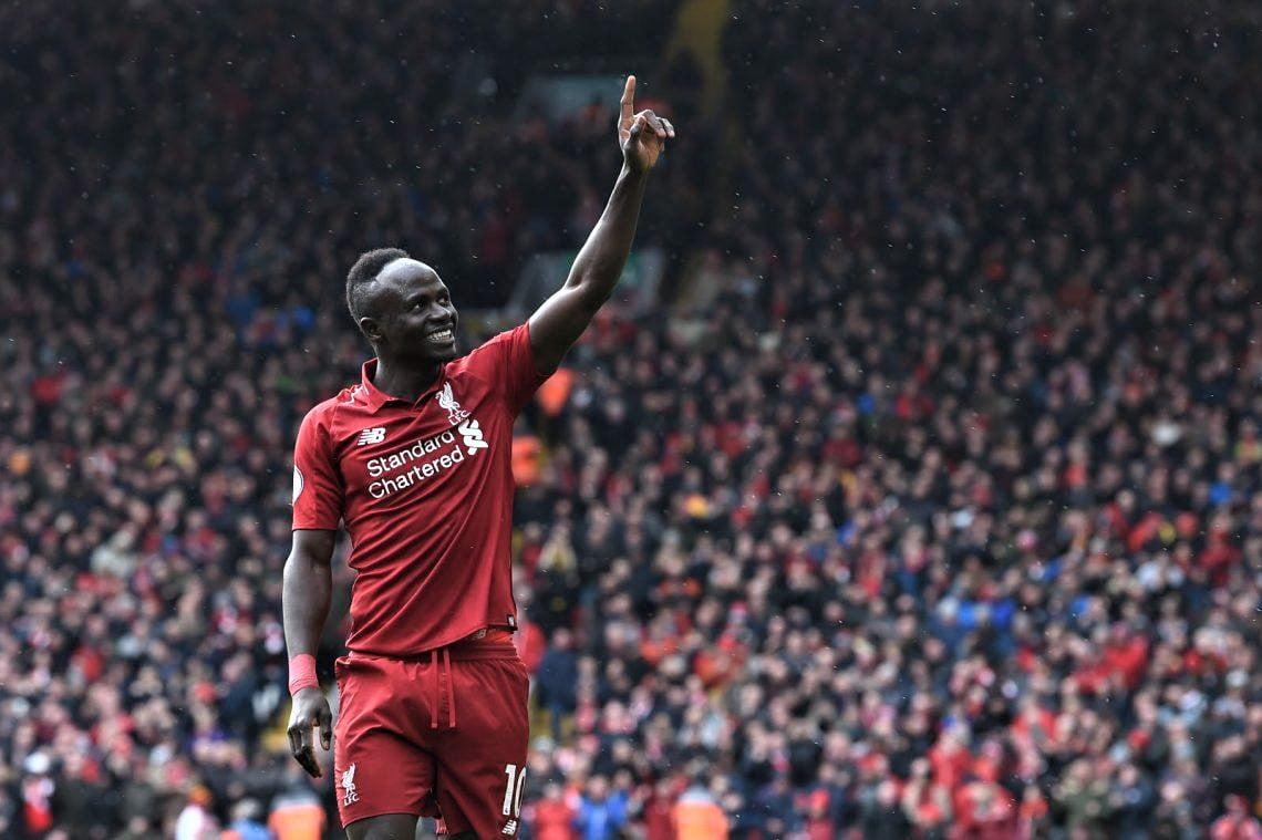 Top 10 des joueurs les plus chers au monde : la position de Sadio Mané dévoilée