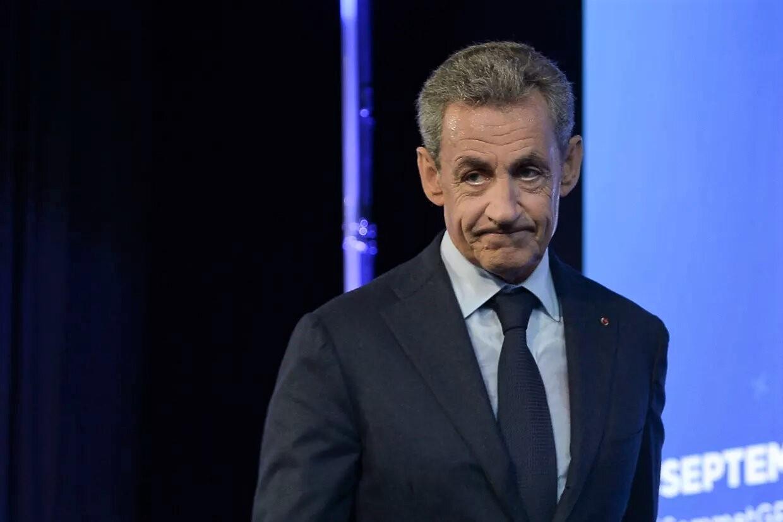 Nicolas Sarkozy : quatre ans de prison, dont deux avec sursis