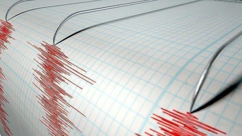 FLASH INFO   Turquie: séisme de 5,5 sur l'échelle de Richter dans l'est du pays