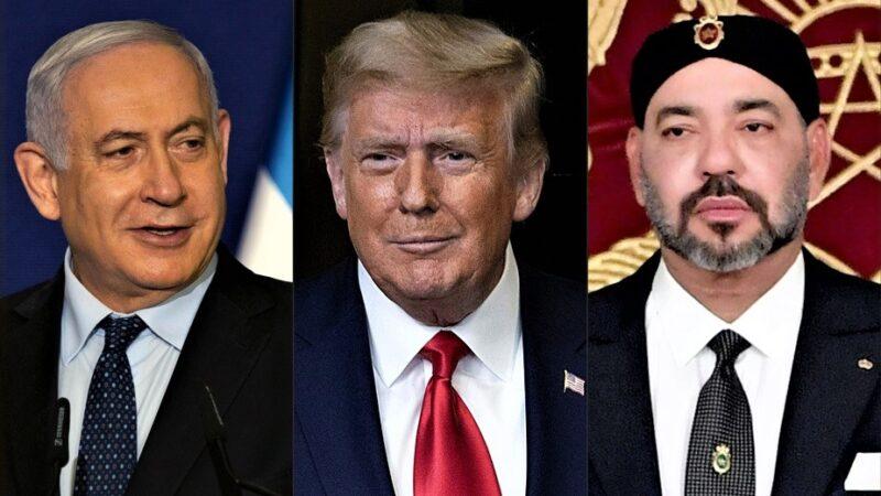 Maroc & Israël : Nétanyahou se félicite d'un accord « historique » avec le Maroc