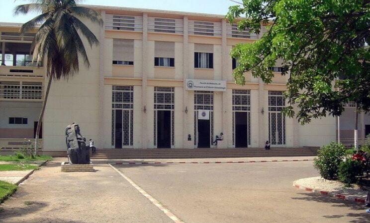UCAD : Les étudiants de la Faculté de Médecine refusent de regagner leur amphithéâtre…