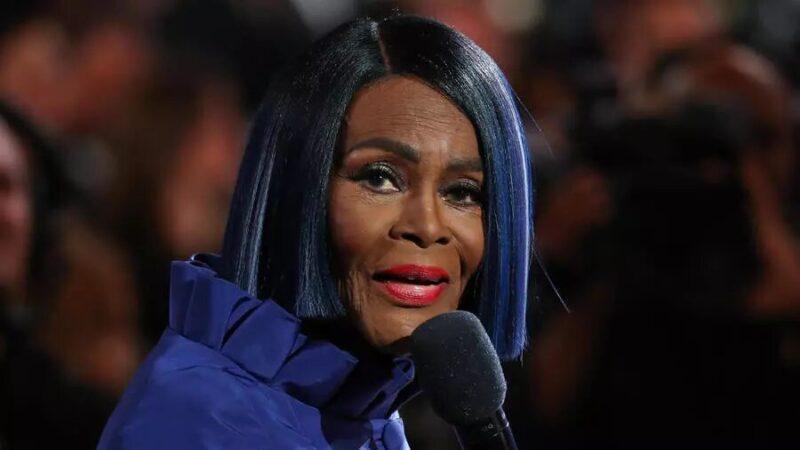 Décès de l'actrice noire américaine Cicely Tyson à l'âge de 96 ans
